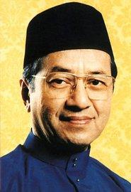 Mahathir Mohamed (photo: AP)