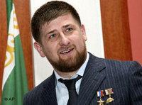 Ramzan Kadyrov (photo: AP)