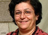 Mina Ahadi (photo: &copy ZdE)