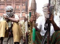 Rebel militiamen in Somalia (photo: AP)