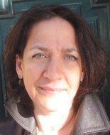 Huda Barakat (photo: Samuel Shimon)