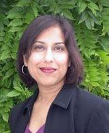 Manali Desai (photo: University of Reading)