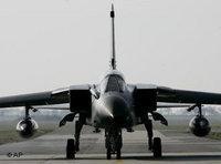 Tornardo reconnaissance planes (photo: AP)