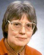 Dr. Ursula Spuler-Stegemann (photo: private copyright)