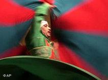 Egyptian Sufi mystic (photo: AP)