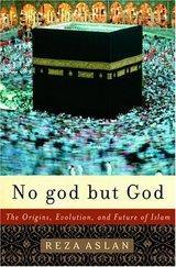 Cover <i>No God but God</i>