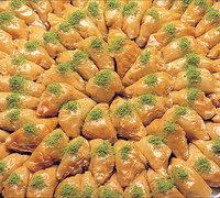 Baklava (photo: www.turkiz.com.tr)