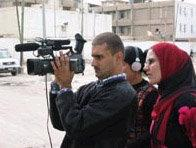 photo: Independent Film and Television College Baghdad