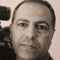 Kasim Abid (photo: Arab Film Festival Rotterdam)