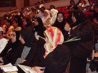 Omani female academics in Muscat (photo: www.ambassadors.net)