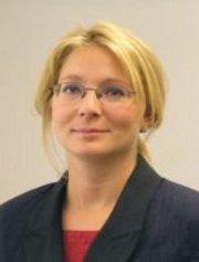 Muriel Asseburg (photo: SWP)