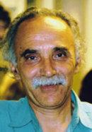 Michael Warschawski (photo: &copy Edition Nautilus)