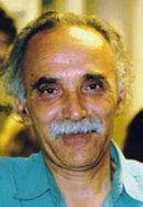 Michael Warschawski (photo: &copy Edition Nautilus)