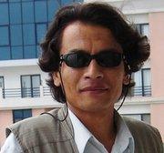 Kamran Mir Hazar (photo: Martin Gerner)