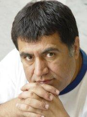 Siddiq Barmak (photo: &copy www.barmakfilm.com)
