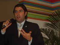 Karim Nagi (photo: Mohamed Massad)