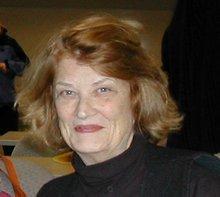 Margot Badran (photo: www.womenstudies.wisc.edu)