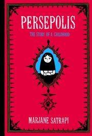 Persepolis Cover (image: Random House)