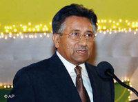Pervez Musharaf (photo: AP)