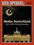 Cover Der Spiegel