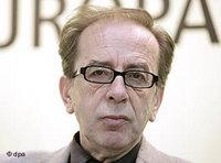 Ismail Kadaré (photo: dpa)