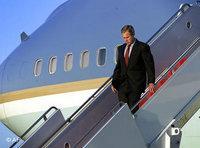 US President George W. Bush (Photo: AP)