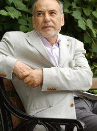 Taher Ben Jelloun (photo: AP)