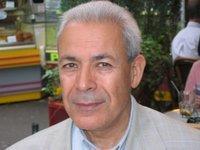 Burhan Ghalioun (photo: private copyright)