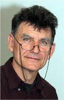 Pof. Dr. Werner Schiffauer (photo: Viadrina University/Frankfurt O.)