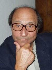 Dr. Bahman Nirumand (photo: DW)