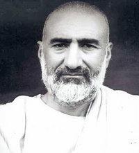 Abdul Ghaffar Khan (photo: Awami National Party)