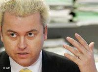 Geert Wilders (photo: AP)