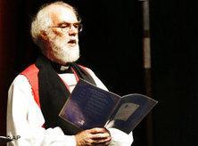 Archbishop Rowan Willams (photo: AP)