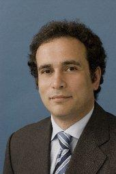 Amr Hamzawy (photo: &copy Carnegie Endowment For International Peace
