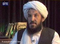 Abu Laith al- Libi (photo: dpa)
