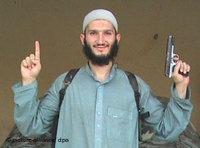 Cüneyt C. carried out a suicide attack in Afghanistan on March 3 (photo: dpa)