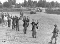 6-Day War (photo: AP)
