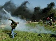 A legacy of violence - the second Intifada (photo: AP)