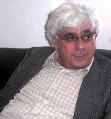 Sari Nusseibeh (photo: Mohanad Hamed)
