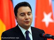 Ali Babacan (photo: dpa)