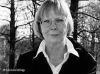Doris Kilias (photo: Unionsverlag)