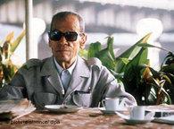 Naguib Mahfouz (photo: dpa)