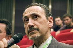 S.E. Ossama Abdulmajed Ali Shobokshi (photo: Stephan Schmidt)