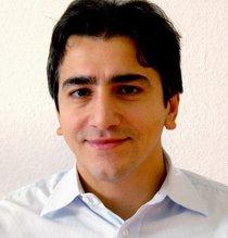 Cemal Karakas (photo: HSFK)