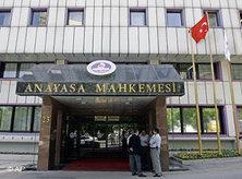 Turkey's constitutional court in Ankara (photo: AP)