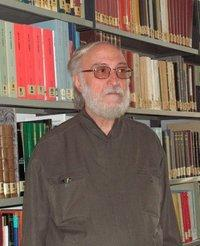 Mohammad Mojtahed Shabestari (photo: Fatma Sagir)