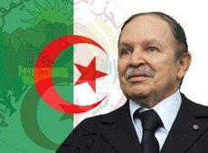 President Abd al-Aziz Bouteflika (photo: Deutsche Welle)
