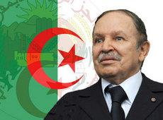 President Abd al-Aziz Bouteflika (photo: Deutsche Welle)