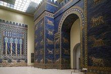Ishtar Gate (photo: Staatliche Museen zu Berlin)