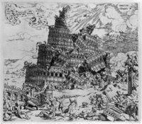 The Tower of Babel (photo: Staatliche Museen zu Berlin)